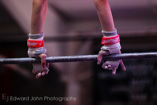 Bars Gymnastics Grips High Bar Grips