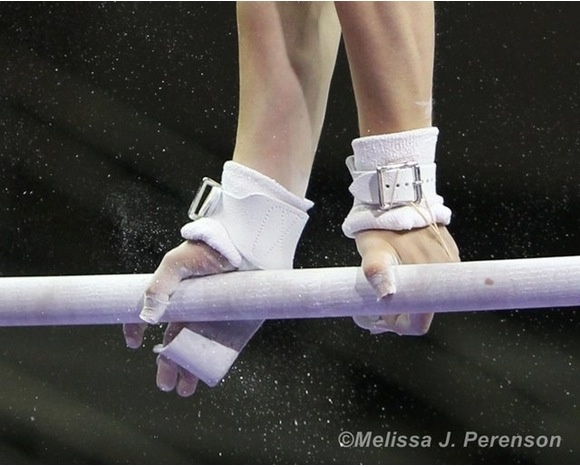 Bars Gymnastics Grips Uneven Bars Has Seen Drastic
