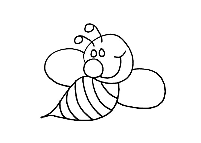 Bumble Bee Printable Template Free Cliparts That You Can Download To