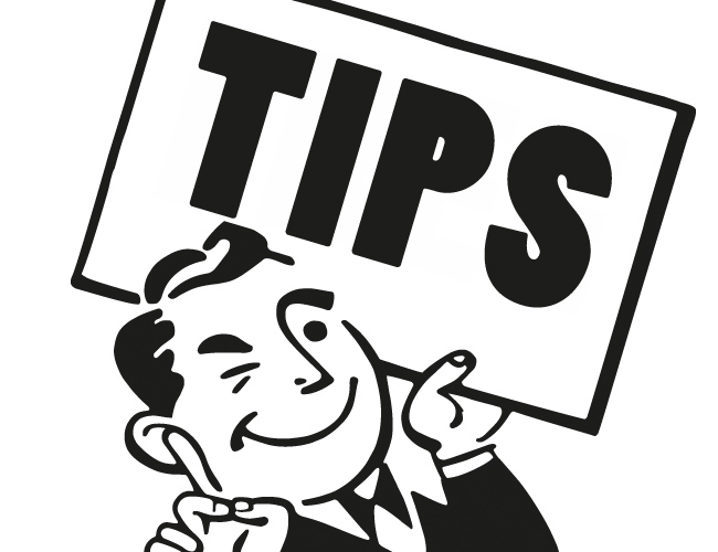 Tips Clipart - Clipart Suggest