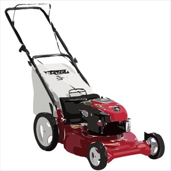 Free Lawnmower Clipart   Free Clipart Graphics Images And Photos