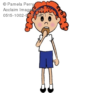 Pictures Curly Red Hair Clipart   Curly Red Hair Stock Photography