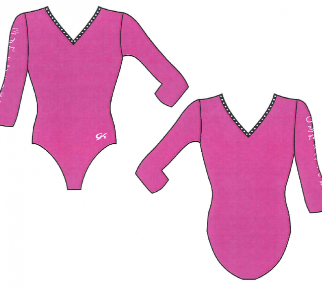 Pin Gymnastics Wear Leotards Tappers Blocks Leotard On Pinterest