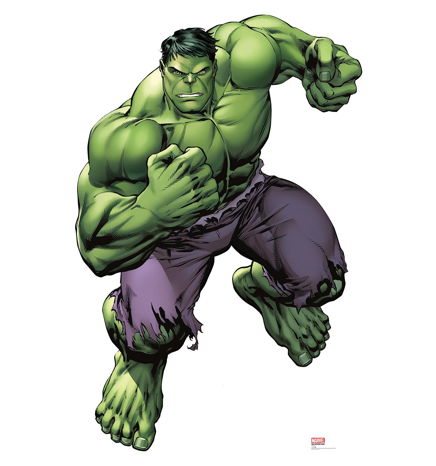 Hulk Clipart - Clipart Suggest