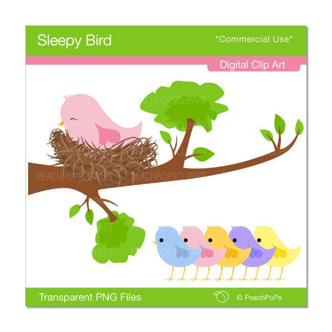 Bird Nest In Tree Clipart Clip Art Bird Tree Nest