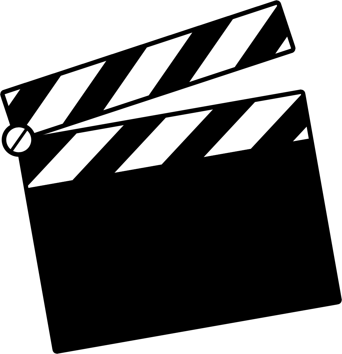 Cinema Clipart - Clipart Kid