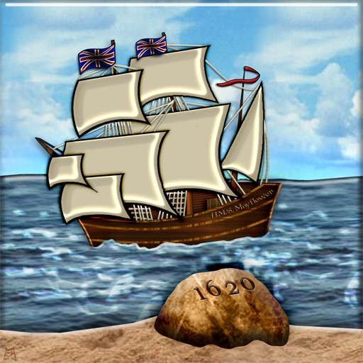 Pilgrims Mayflower Clipart Free Clip Art   Icons Of The