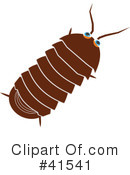 Pin Pill Bug Clipart Picture Large On Pinterest