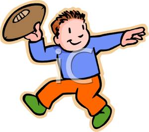 Throw Clipart Boy Throwing A Footbal 100421 158062 058057 Jpg