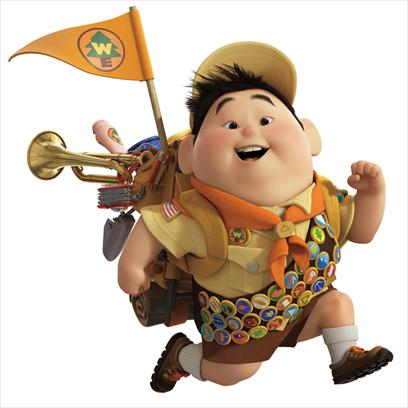 From Up Movie Clipart - Clipart Kid