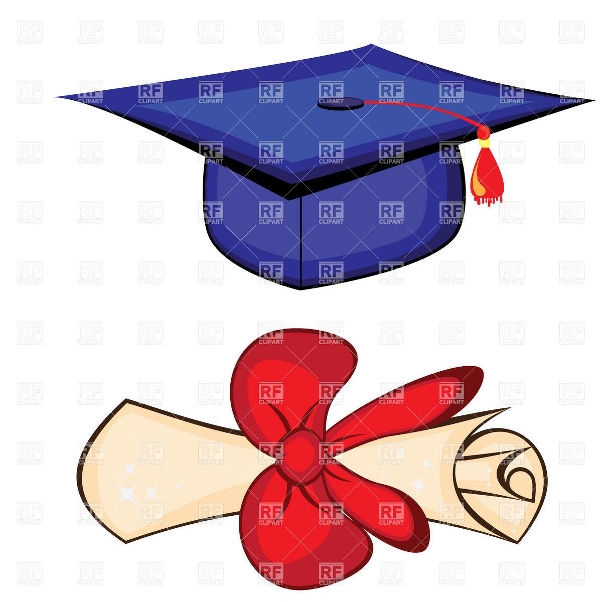 graduation scroll clip art free - photo #43