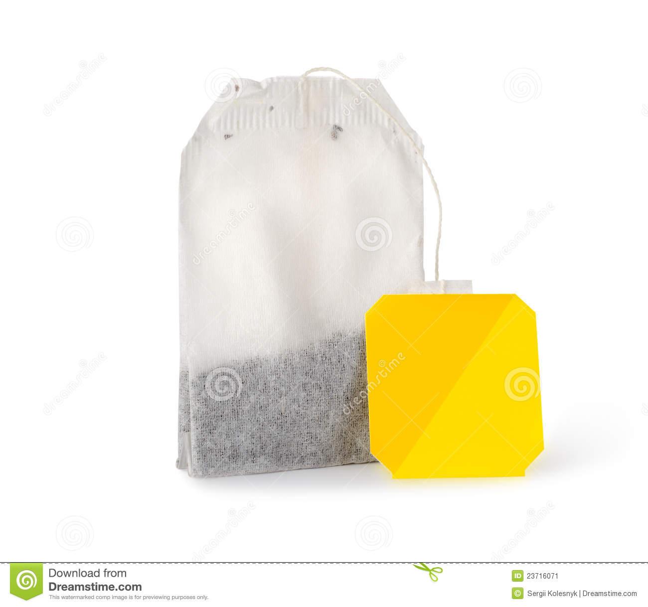 Tea Bag Clipart - Clipart Suggest