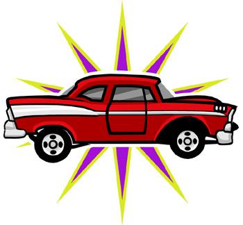 New Car Clipart - Clipart Kid
