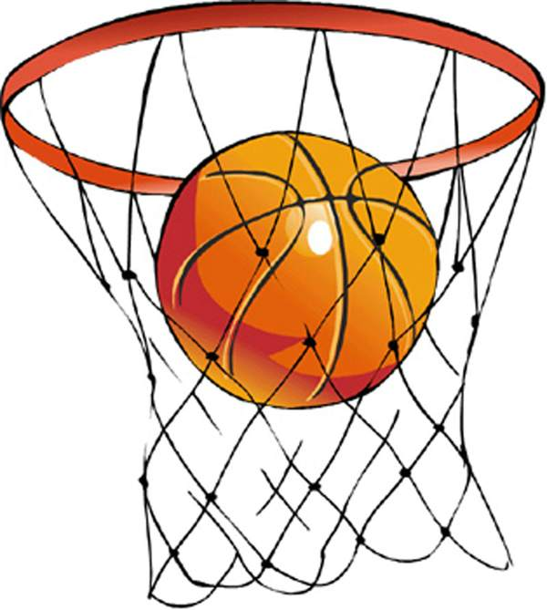 Clip Art For Basketball   Cliparts Co