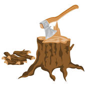 Firewood Clipart   Clipart Panda   Free Clipart Images