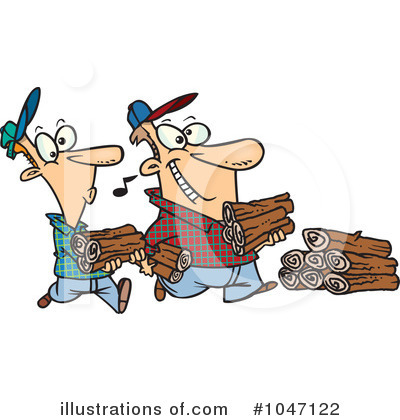 Firewood Clipart More Clip Art Illustrations Of