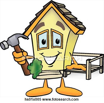 House Construction Clipart   Clipart Panda   Free Clipart Images