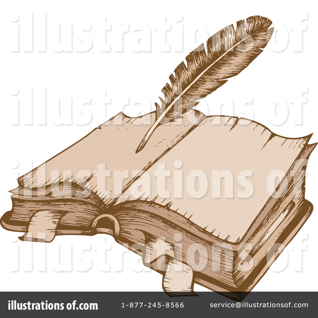 Journal Clipart - Clipart Kid