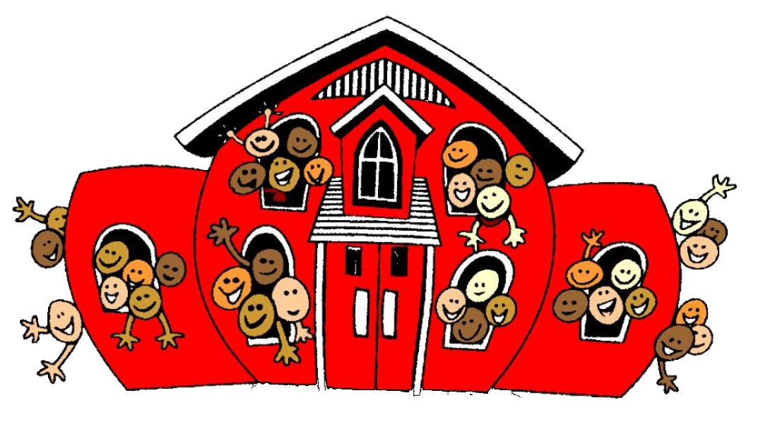 School Building Clipart Free   Cliparts Co