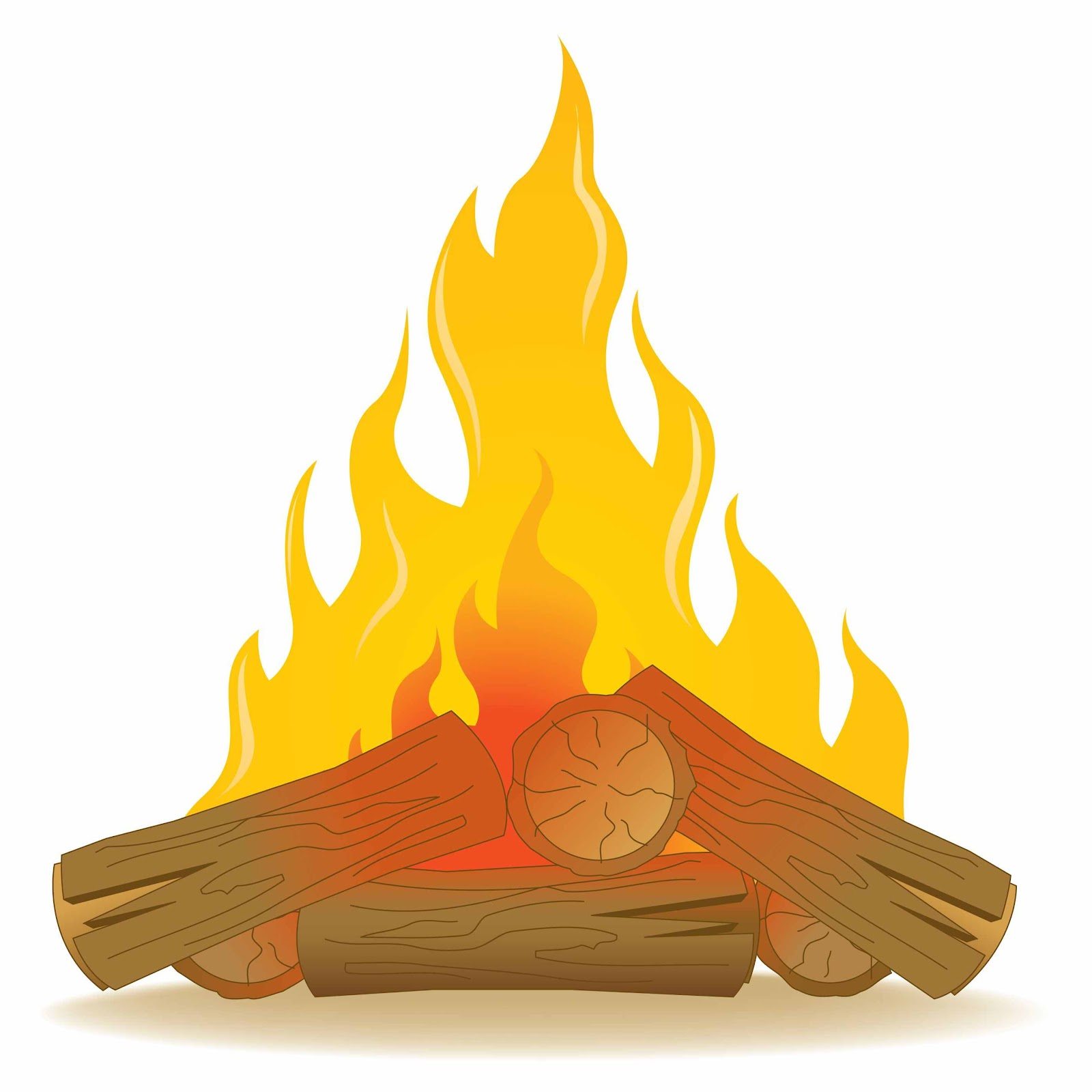 The Miracle Of Fire And Wood That Cannot Be Obtained Artificially