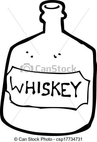 Whiskey Clipart Can Stock Photo Csp17734731 Jpg