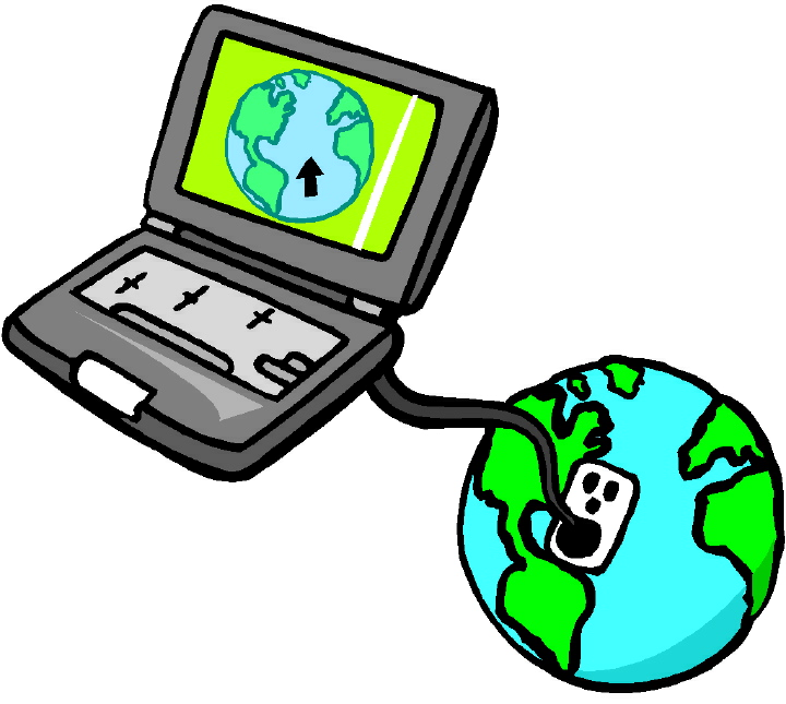 Educational Technology Clipart - Clipart Kid