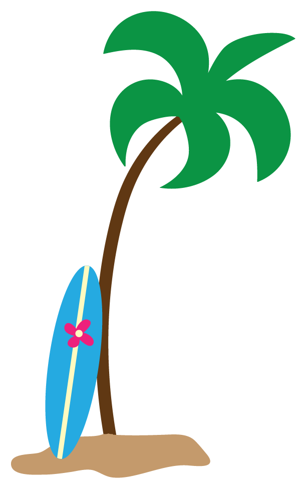 Free Palm Tree Clipart For You To Use In Craft Projects Part Decor