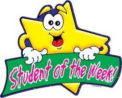 What Is The Student Of The Week The Student Of The Week Is A Special