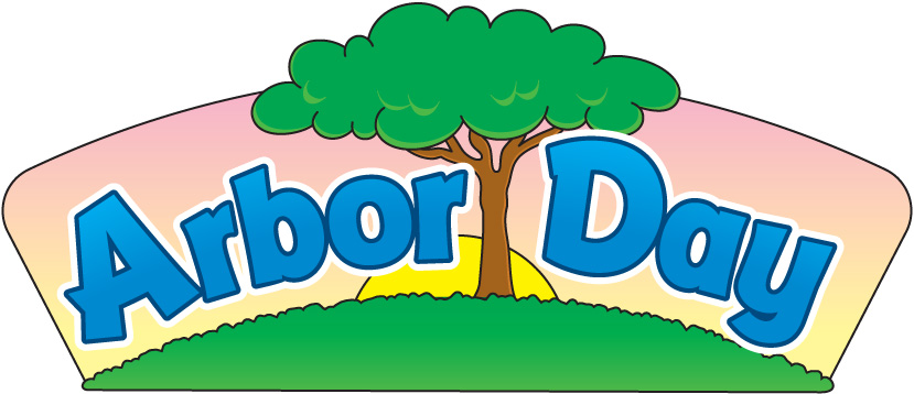 Arbor Day Clipart - Clipart Kid
