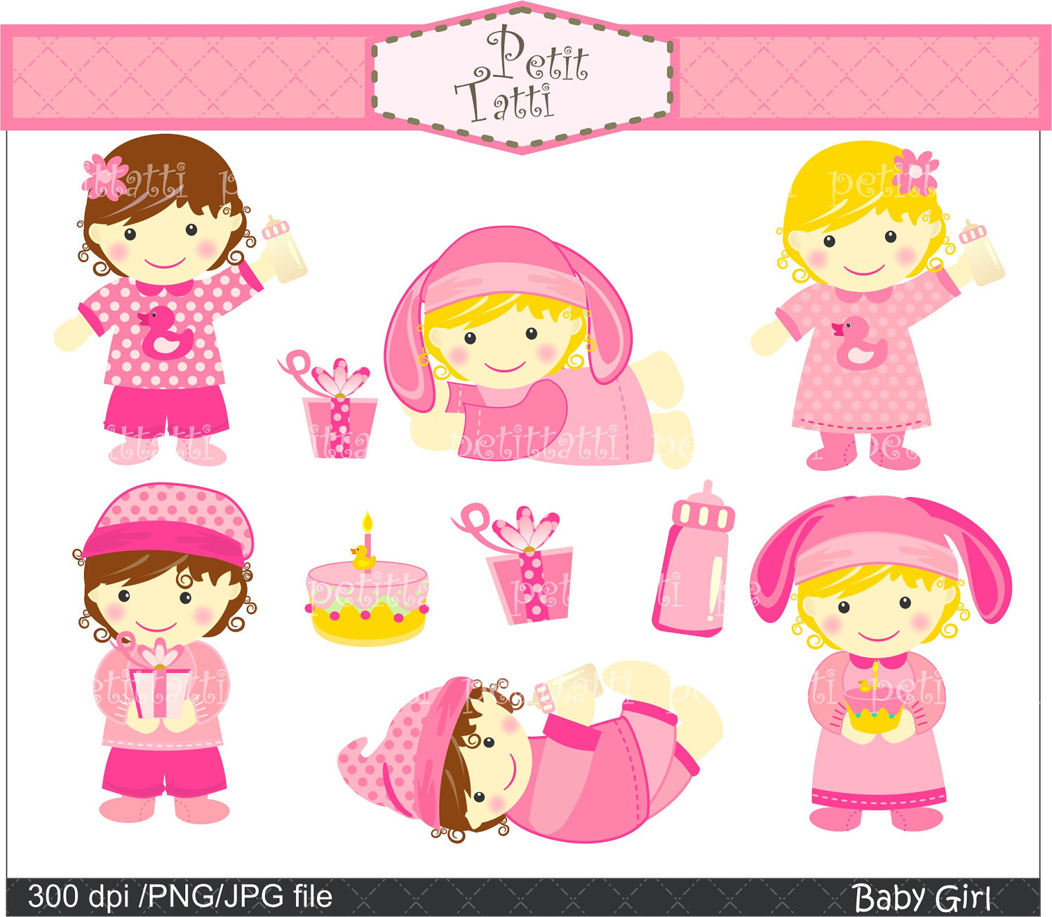 Baby Toys Clip Art   Photo Stock Gallery