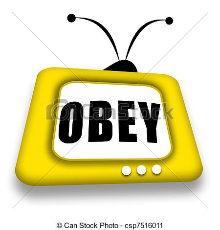 Totalitarian Government Clip Art