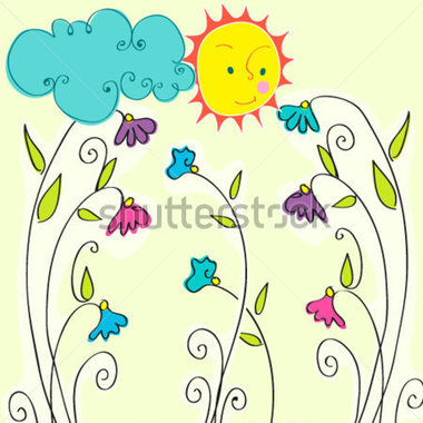 Download Source File Browse   Parks   Outdoor   Vector Cute Hand Drawn