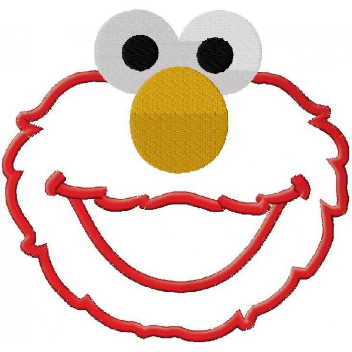 Elmo Clipart - Clipart Suggest