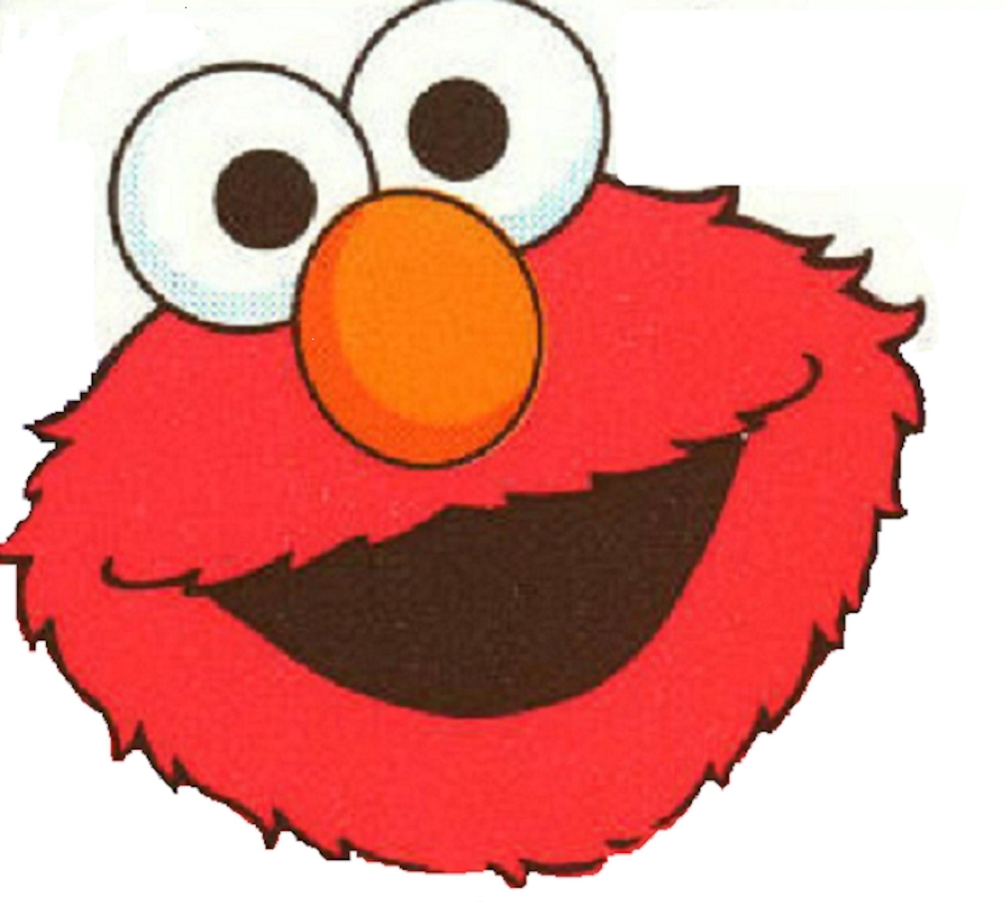 Elmo Clipart Clipart Panda Free Clipart Images #TZwuI5 - Clipart Kid