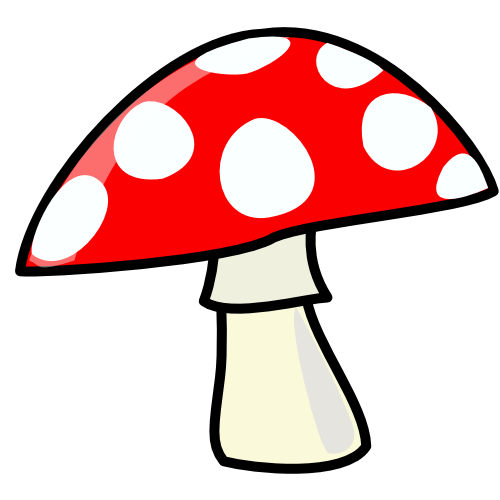 Free Mushrooms Clipart  Free Clipart Images Graphics Animated Gifs
