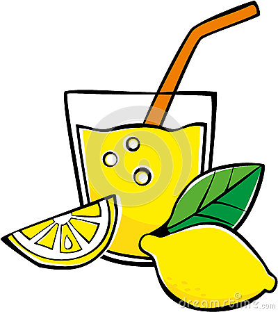 Lemonade Clipart - Clipart Kid