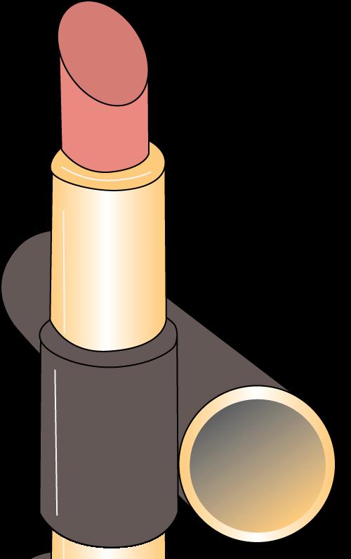 lipstick clipart - photo #14