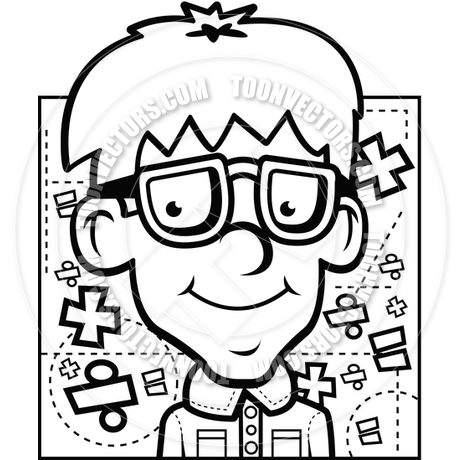 math signs clipart black and white math nerd black and