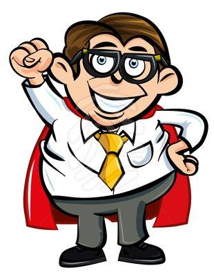 Clip Art Nerd Clipart math nerd clipart kid superhero shield cliparthut free clipart