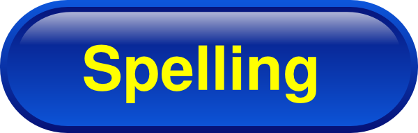 Spelling Clipart Spelling Hi Png