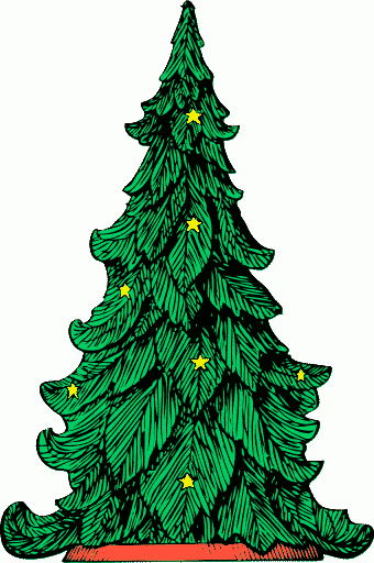 Download Free Christmas Tree Clip Art Image Photo Pic Poster Wallpaper