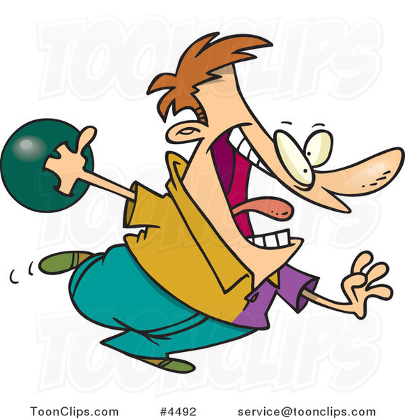 Go Back   Gallery For   Bowling Cartoon Images