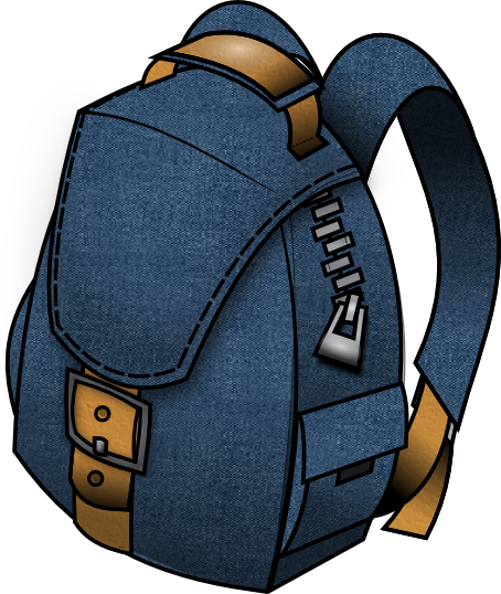 School Backpack2