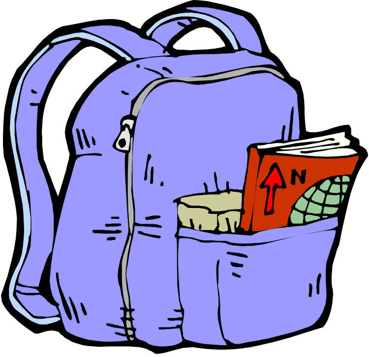 School Supplies Clip Art Free   Cliparts Co