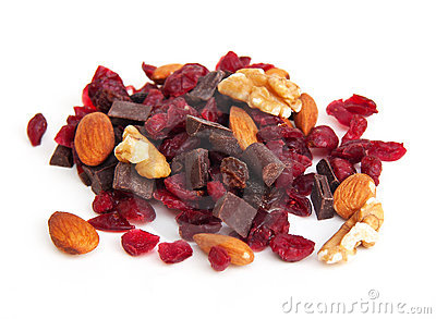 Trail Mix Royalty Free Stock Photo   Image  18697905