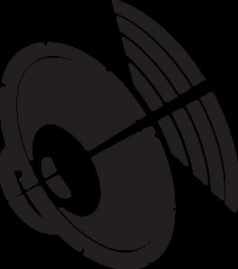 3d Loudspeaker Clip Art At Clker Com   Vector Clip Art Online Royalty