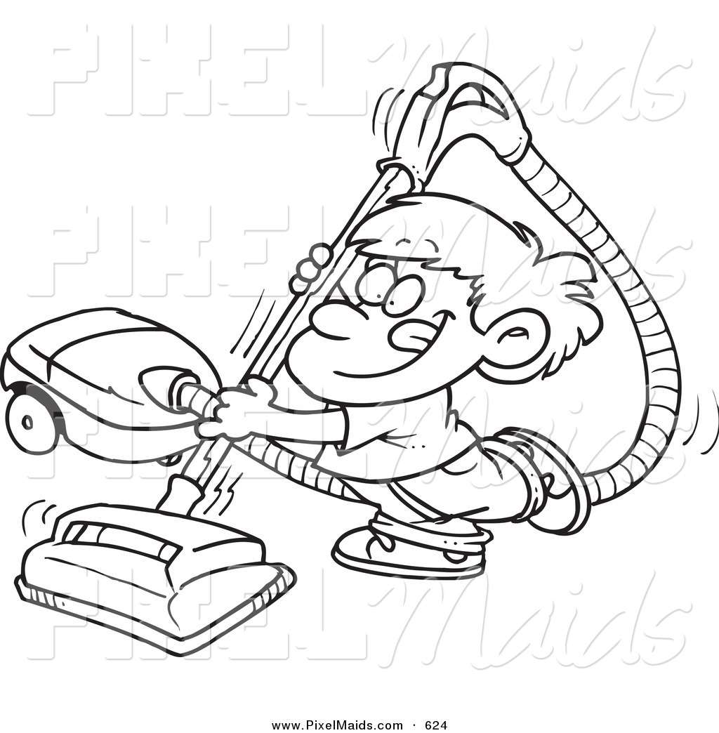 Vacuum Black And White Clipart - Clipart Suggest Vacuum Clipart Black And White