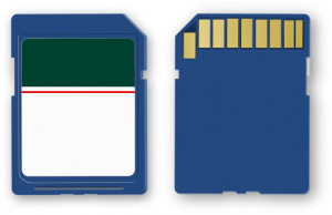 Memory Cards Clip Art Download