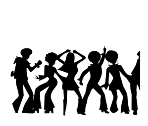 Party People Clipart - Clipart Kid