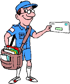 Thank A Mailman Day February 4 Holiday Insights